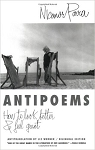 Antipoems: How to Look Better & Feel Great by Nicanor Parra