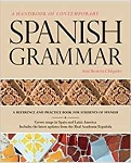 A Handbook of Contemporary Spanish Grammar with Supersite Plus Code (Supersite + Blackboard IM)