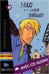 Nico et le Village Maudit + Audio CD (A2)