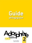 Adosphere 2 Teacher's Guide