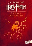 Harry Potter et l'ecole des sorciers (Harry Potter 1)