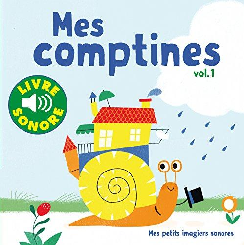 Mes comptines by FOUQUIER  Elsa