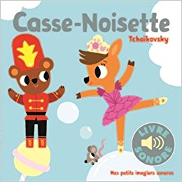 Casse-noisette  by BILLET Marion