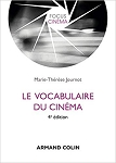 JOURNOT: VOCABULAIRE DU CINEMA