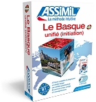 Le Basque unifié - Initiation Superpack