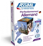 Perfectionnement Allemand Superpack