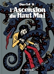 L' ASCENSION DU HAUT MAL [ED. CARTONNEE]