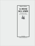 La messe de l'ath�e by Honor� de Balzac