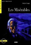 Les Misérables by Victor Hugo (Cideb Black Cat Reader with CD)