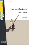 Les Miserable (Part 2: Cosette) + MP3 (A2)