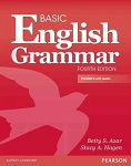 Basic English Grammar Vol. B by Betty Azar