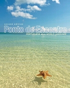 Ponto de Encontro: Portuguese as a World Language, 2nd Edition Package