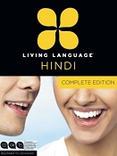 Living Language - Hindi: Complete Edition