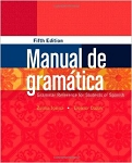 Manual de gram�tica, 5th Edition