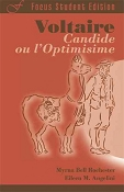 Candide Ou L'optimisme by Voltaire