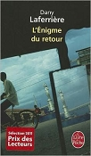 ENIGME DU RETOUR by Dany Laferriere