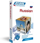 Russian with Ease Book Only