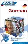 German with Ease Superpack (Book and CDs)