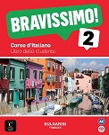 Bravissimo A2 libro dello Studente with CD