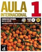 Aula Internacional 1: Curso de Espa??- Nueva Edicion with CD