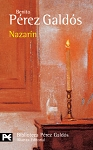Nazar?by Benito P?z Gald??Foreign Literature Books/Spanish Books/Spanish Literature Books (Fiction)/Spanish Classic Literature Books from Spain@Foreign Literature Books/Spanish Books/Spanish Literature Books (Fiction)@Foreign Literature Books/Spanish Book
