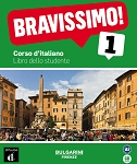 Bravissimo! 1 Libro dello studente with CD
