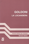 La locandiera by Carlo Goldoni