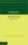 Aeneid Book XII by Virgil