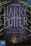 Harry Potter Ecole des sorciers