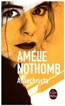Ant?rista by Am?e Nothomb