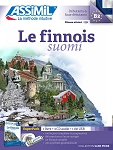 Le finnois - Book with 3 CDs and USB key