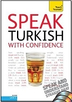 Teach Yourself - Speak Turkish with confidence