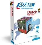 Dutch with Ease Book and CD