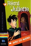 Remi et Juliette + Audio CD (A1)