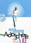 Adosphere 3 Workbook + CD-ROM