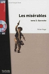 Les Miserables (Part 3: Gavorche) + MP3 (B1)