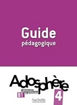 Adosphere 4 Teacher's Guide