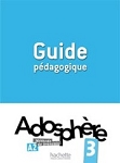 Adosphere 3 Teacher's Guide