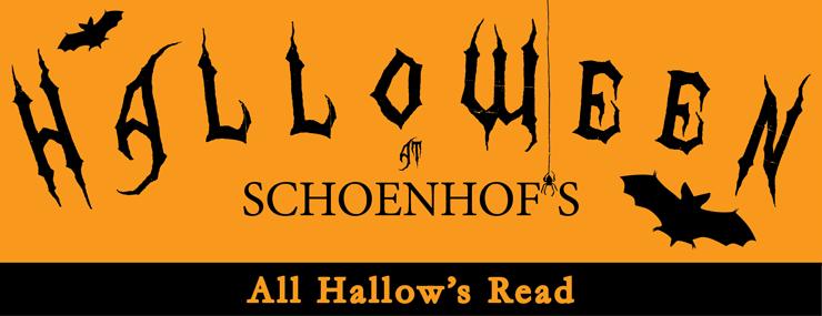 Halloween at Schoenhofs