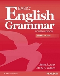 Basic English Grammar Vol. A by Betty Azar