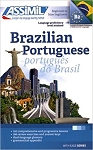 Brazilian Portuguese (book only)